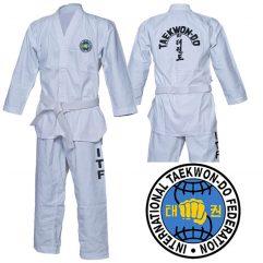 ITF Taekwondo Dobok