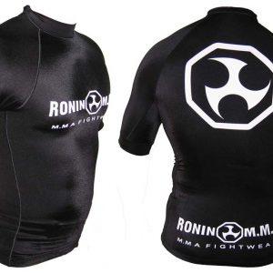 New Ronin MMA Rash Vest