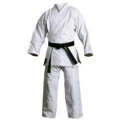 White HW Karate Gi