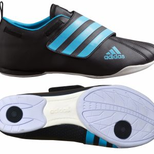 Adidas Adi-Dyna Training Shoes – Black