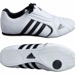 Adidas Adi SM III Training Shoes – White