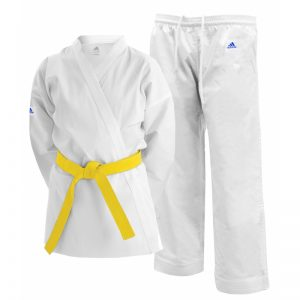 Adidas Adistart Karate Uniform – 7oz