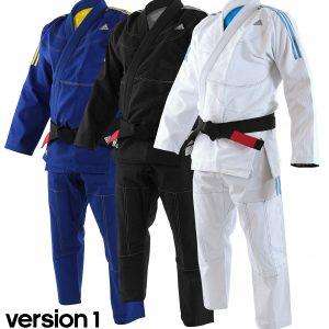 Adidas BJJ Contest Uniform – 450g
