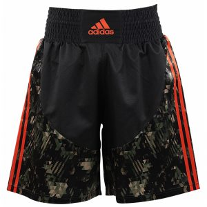 Adidas Camo Boxing Shorts