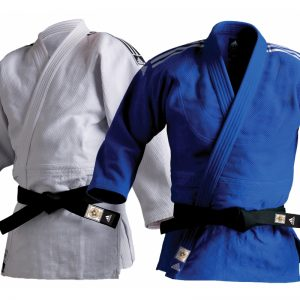 Adidas Champion II Judo Uniform Premium – 750g – IJF Approved