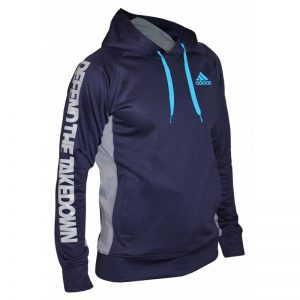 Adidas Combat Sports Pullover Hoody