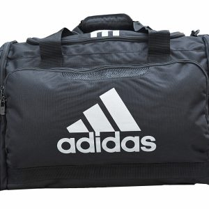 Adidas Combat Sports Team Bag – Black