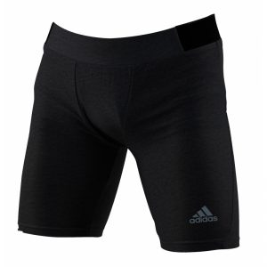 Adidas Compression Shorts – Black
