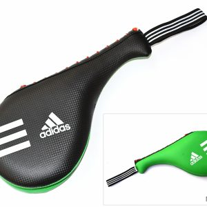 Adidas Double Target Pad Smaller Version – Black Green