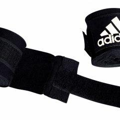 Adidas Hand Wraps – Black – 450cm