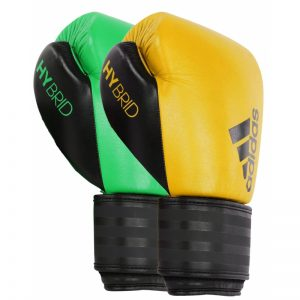 Adidas Hybrid 200 Boxing Gloves – 14 + 16oz