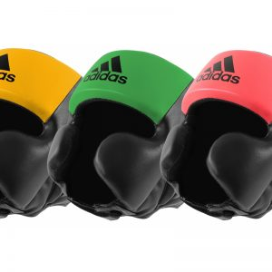Adidas Hybrid Sparring Headguard