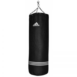Adidas Kick Punch FAT Bag – Black Brown