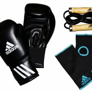 Adidas Men's Boxing Set