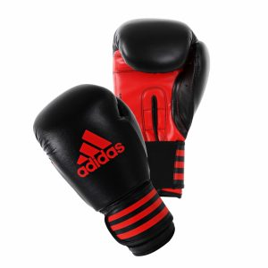 Adidas Power 100 Boxing Gloves – 6 + 8oz