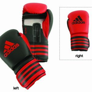 Adidas Power 200 Duo Matt Boxing Gloves