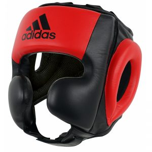 Adidas Pro Headguard – Black-Red