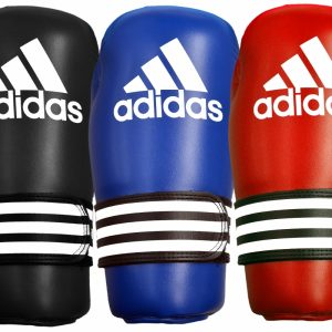 Adidas Semi Contact Gloves Pro