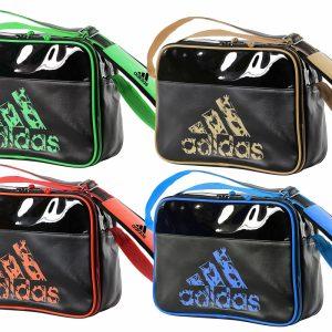 Adidas Shoulder Bag – Boxing & Martial Arts – 2 Sizes