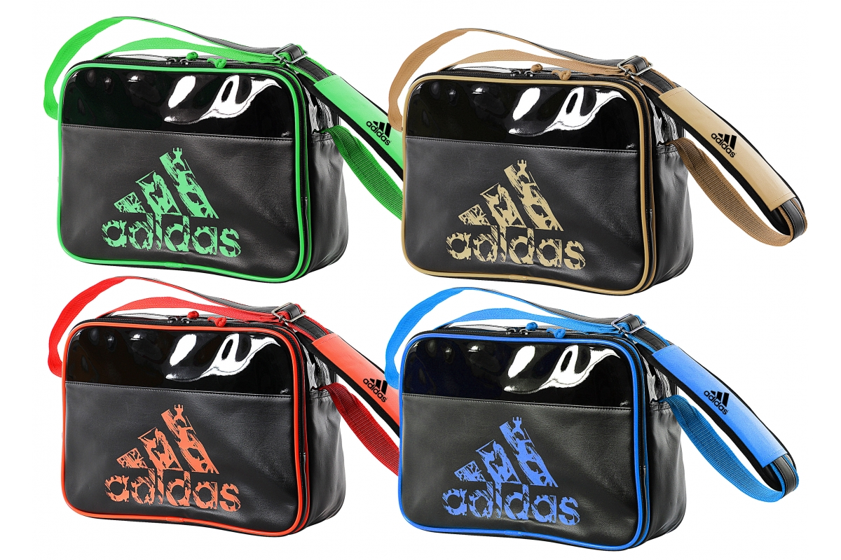 c0d34105bf04 Adidas Shoulder Bag - Boxing   Martial Arts - 2 Sizes - A UK Leading ...