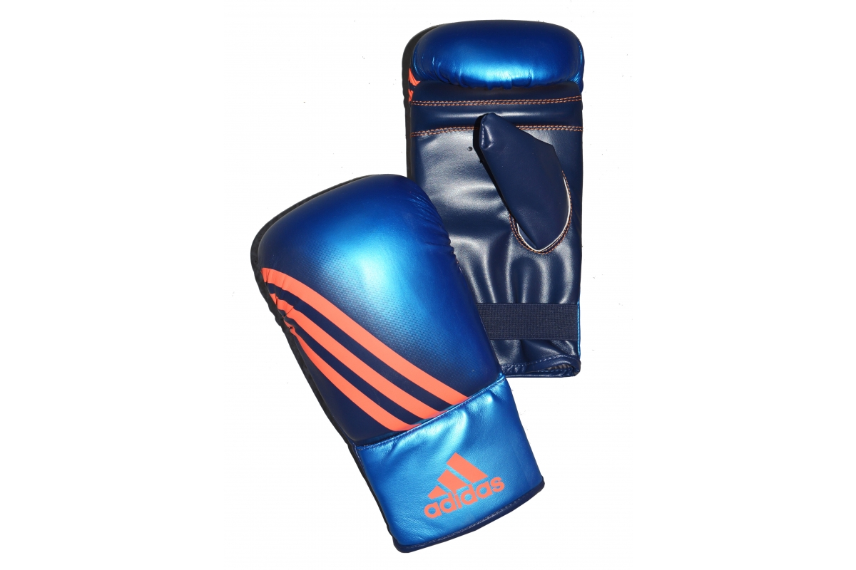 Bag Gloves & Hand Wraps