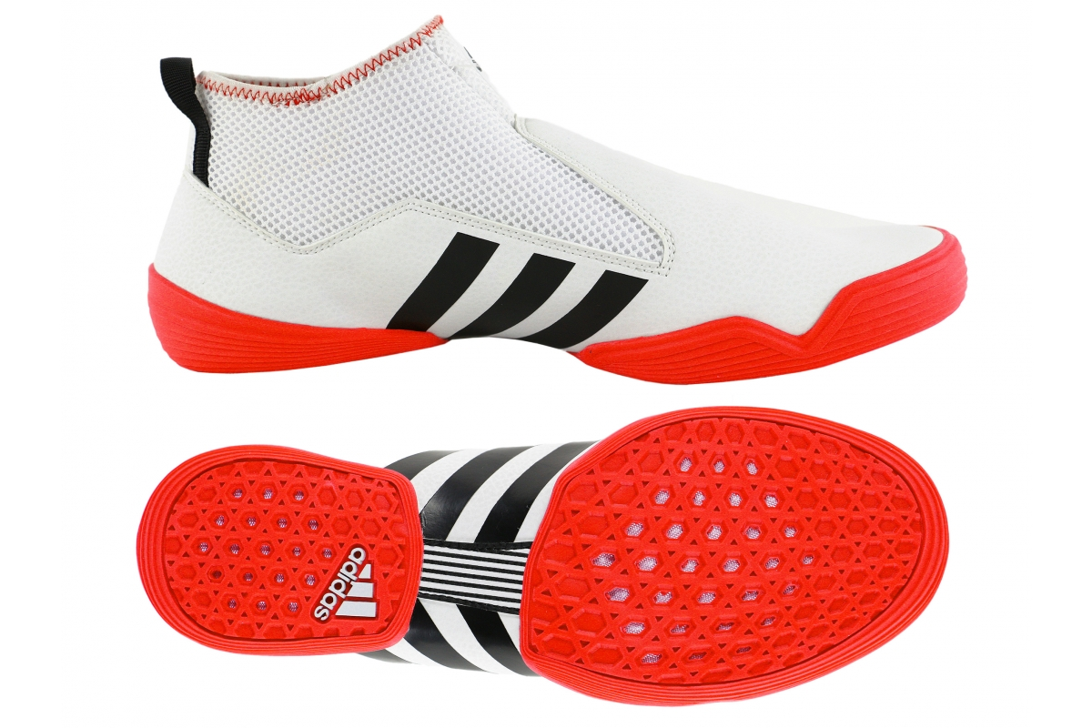 dc2164ac906 Adidas The Contestant Training Shoes - Limited Edition - A UK ...