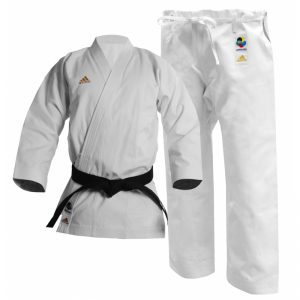 Adidas WKF Champion Karate Uniform – 17oz