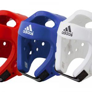 Adidas WTF Dipped Foam Head Guard