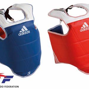 Adidas WTF TKD Body Protector