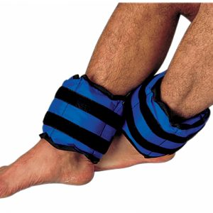 Ankle Wrist Weights – Blue