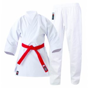 Cimac Premium – Japanese Cut Tournament Karate Uniform – 14oz