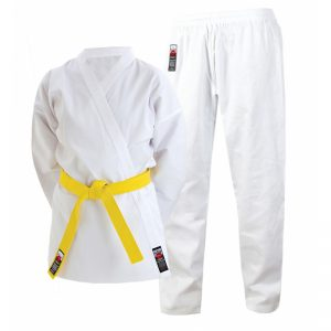 Cimac Student Karate Uniform – 8oz