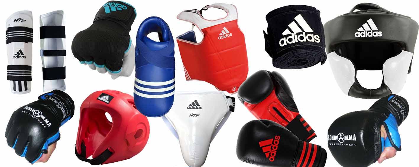 Martial Arts Pads