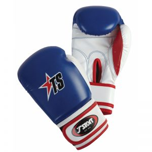 T-Sport Artificial Leather Boxing Gloves 6oz