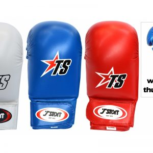 T-Sport Competition Karate Mitts