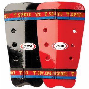 T-Sport Dipped Foam Shins