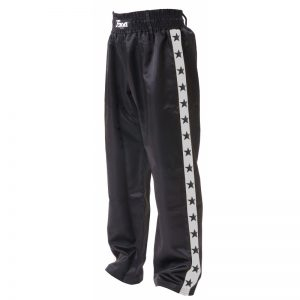 T-Sport Kickboxing Satin Trousers