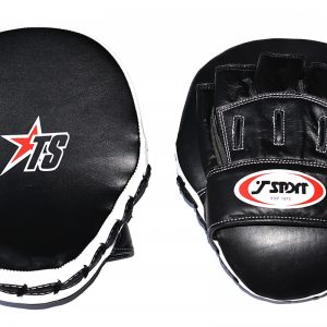 T-Sport Leather Focus Mitts