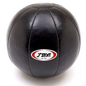 T-Sport Medicine Ball – Black