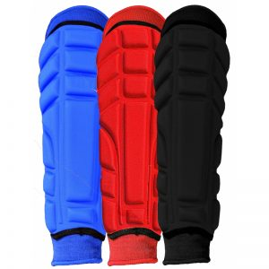 T-Sport Moulded Shin Guards