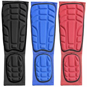 T-Sport Moulded Shin & Instep Guards