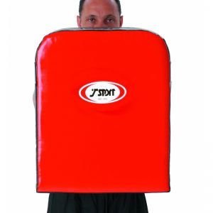 T-Sport Straight Shield – Red Black