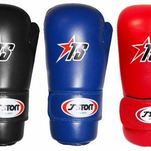 T-Sport Super Safety Gloves