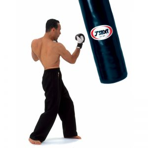 T-Sport Vinyl Kick Punch Bag